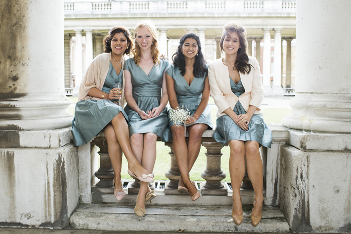Bridesmaid Duties: How to Totally Win at Being a Bridesmaid