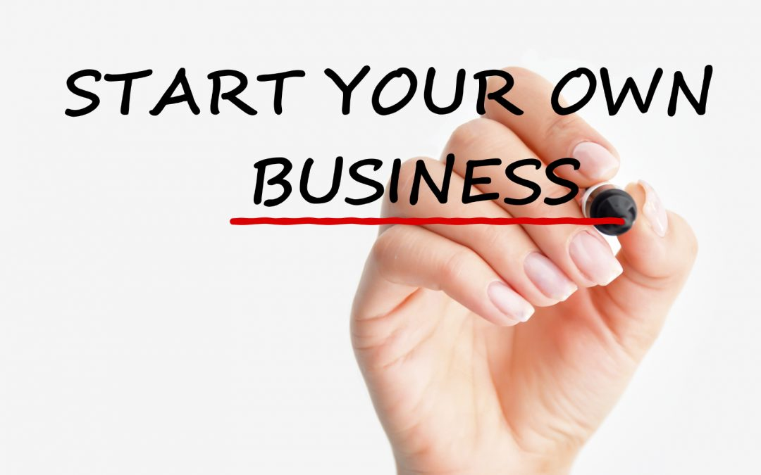 Tips on starting your hair and makeup business.